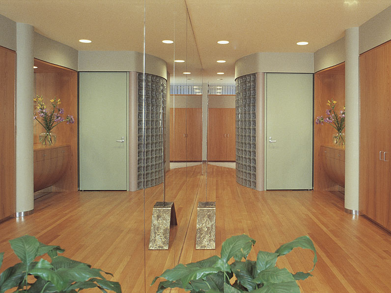 Swid Apartment I Gwathmey Siegel Kaufman