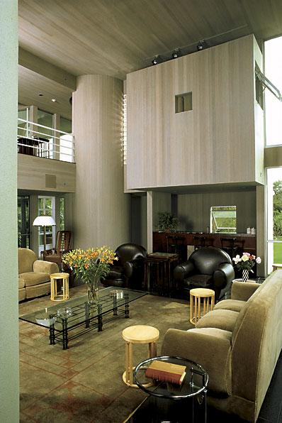 De Menil Residence Gwathmey Siegel Kaufman