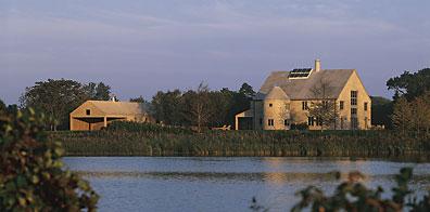 Spielberg Residence Gwathmey Siegel Kaufman