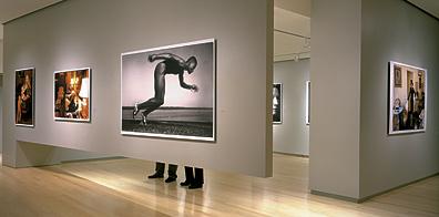 International Center Of Photography Gwathmey Siegel