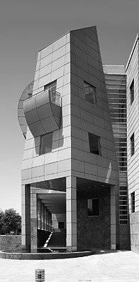 Office Buildings Gwathmey Siegel Kaufman