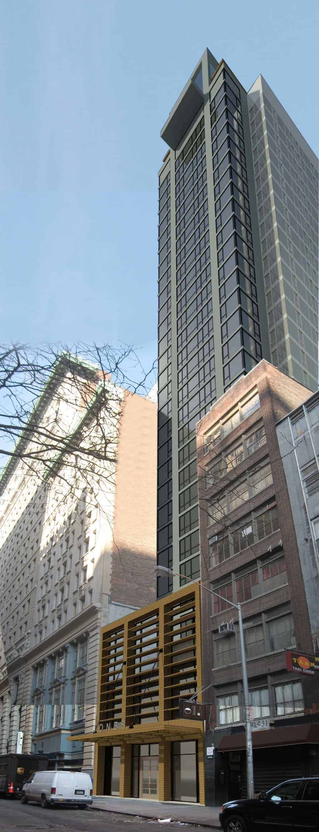 11 east 31st street gwathmey siegel kaufman for 11 east broadway 13th floor new york ny 10038